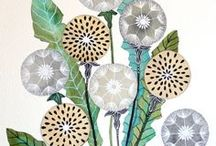 > Tat < / Inspiration for a new design / by Michelle Houghton Artwork