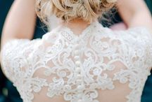 Hochzeitskleid Spitze / Brautkleider aus Spitze nach deinen Wünschen nähen wir in Hamburg