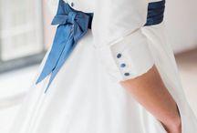 Brautkleid Gürtel / Brautkleider mit Gürtel oder Taillenband. Wir nähen dir den Gürtel deiner Träume.
