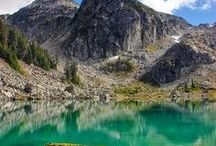 Vancouver Hikes / The best hikes around Vancouver and southwest B.C.