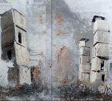 Painting, XXth Century