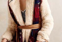 Boho Fashion for Winter