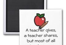 Gifts for Teachers / DIY and Purchased gift ideas for teachers, for back to school, Christmas and teacher appreciation