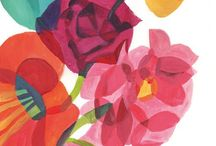 art color image / by Mariah Cherem