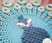 IRAROTT PATTERNS / Knit and Crochet Patterns by IraRott Inc.
