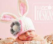 BABY STUFF / Knit and Crochet Patterns by IraRott Inc.