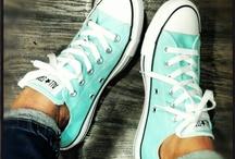 clothes & shoes I love