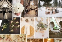 Intertwined Inspiration Boards / by Intertwined Events