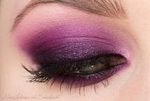 Make Up / Anything I enjoy about makeup. / by Holly Potier