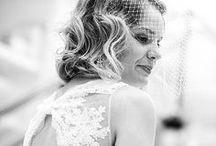 Dream Wedding / by Nell Miller