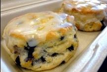 Breakfast Recipes / by Kristina Connally