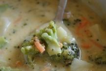 Soups, Salads & Sandwichs!! / by Tammy Godby