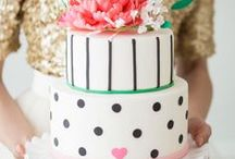 Cakes / by Intertwined Events