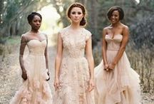 Wedding Gowns / by Intertwined Events
