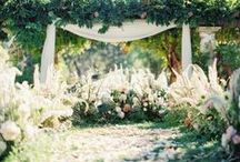 Ceremony Ideas / by Intertwined Events
