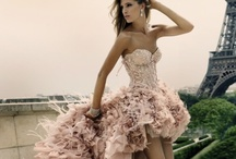 Gorgeous Gowns / by Very Definitely