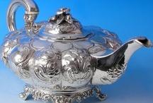 Silver . / by Margaret Lawson