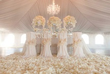 Glamorous Wedding Inspiration  / by Intertwined Events