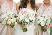 Bridesmaids  / by Intertwined Events