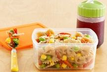 Lunch Ideas / by Shannon Brow