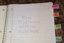 Writing ideas / by Shannon Brow