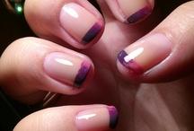 My Nails / My own nail art photos