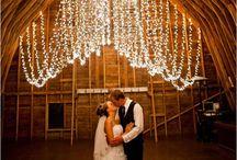 wedding / by Morgan Dahl