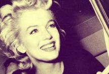 ~Simply Marilyn & Simply Gorgeous~ / by Stephanie Vetor