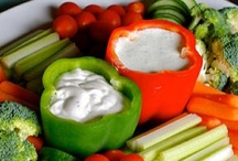 Dips & Dressings & Sauces / by Tammy Godby