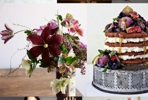 Fall Wedding Inspiration  / by Intertwined Events