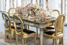 Metallic Inspiration  / by Intertwined Events