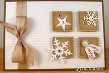 Christmas Cards / by Teresa Fonte-Mackenzie