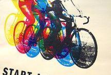 Biker Gang / by Nell Miller