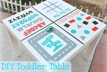 DIY Kids Projects / by Racheal Folkers