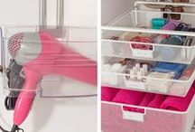 Organization and Cleanliness