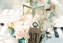Nautical Wedding Inspiration / by Intertwined Events