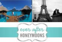 Honeymoon Destinations  / by Intertwined Events