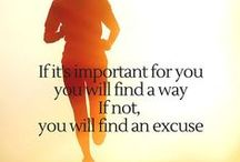 Motivation / Each Monday we share in our Facebook page a positive sentence for the week. Are you following us? www.facebook.com/shawellnessclinic