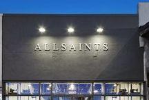 ALLSAINTS   Stores