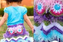OWLS / Knit and Crochet Patterns by IraRott Inc.