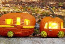 Fall / Seasonal board, halloween, Thanksgiving etc