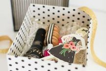 Bridal Party Gifts / Bridal Party Gift Ideas
