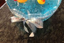 Baby Shower Ideas / by Tarah Collins