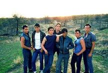 The Outsiders♡ / by Sahayla Haar ☆