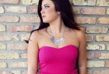 Dresses / Check out Zeal Boutique's gorgeous dresses! / by Zeal Boutique