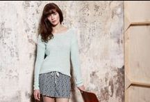 Spring Summer 2014 / SS14 Women collection
