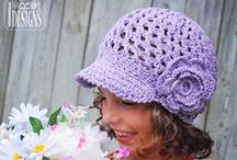 SUMMER / Knit and Crochet Patterns by IraRott Inc. / by IraRott Inc.