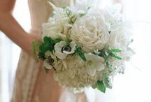 Classic Garden Wedding Inspiration