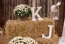 Cerroni Wedding / Time to get crafty ladies :)