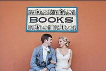 Salt & Sky Studios | Bride+Groom Portraits / These couples are my favorite- relaxed and in love! Salt & Sky Studios